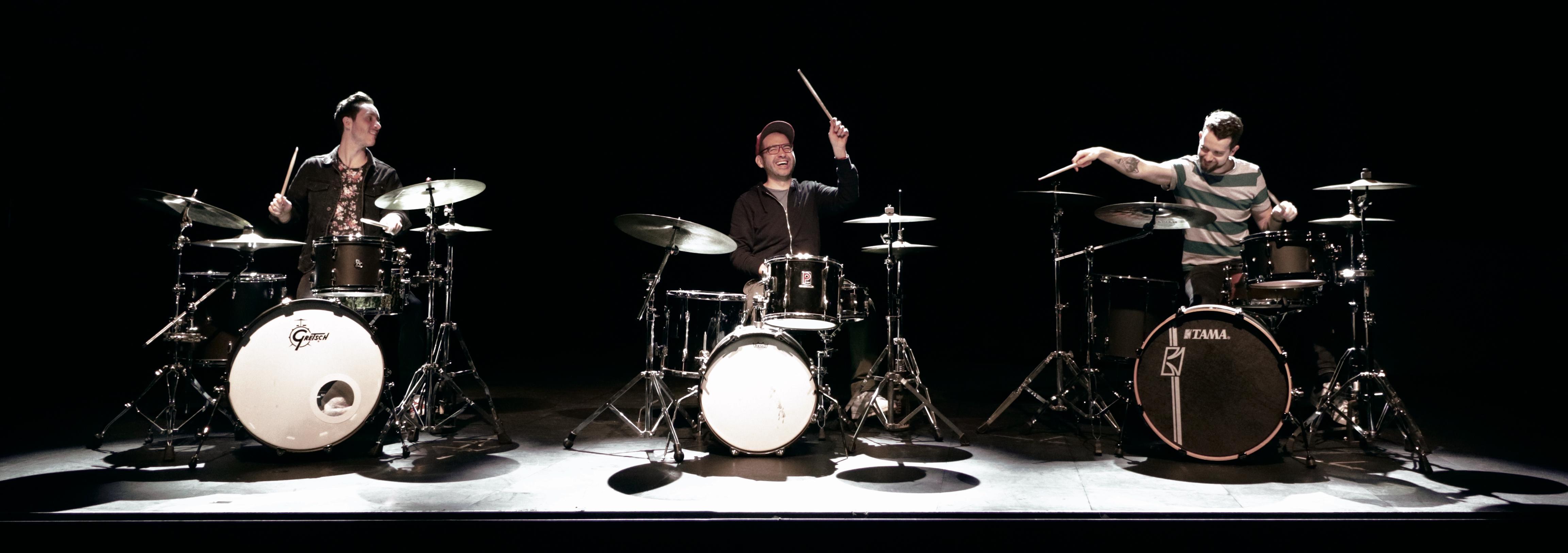 Drumschool Apeldoorn